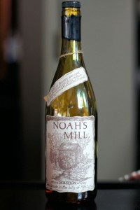 Noah's Mill Whiskey