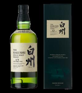 Der Koi unter den Whiskys_Der Suntory Hakushu